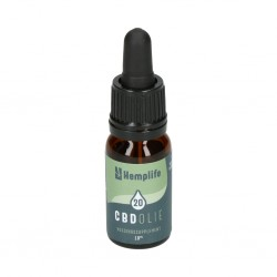 hemplife cbd olie 20%